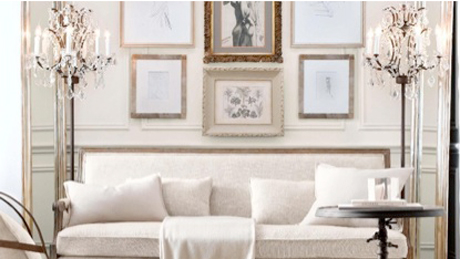 Sitting pretty &ndash; how to create a sitting room of calm sophistication