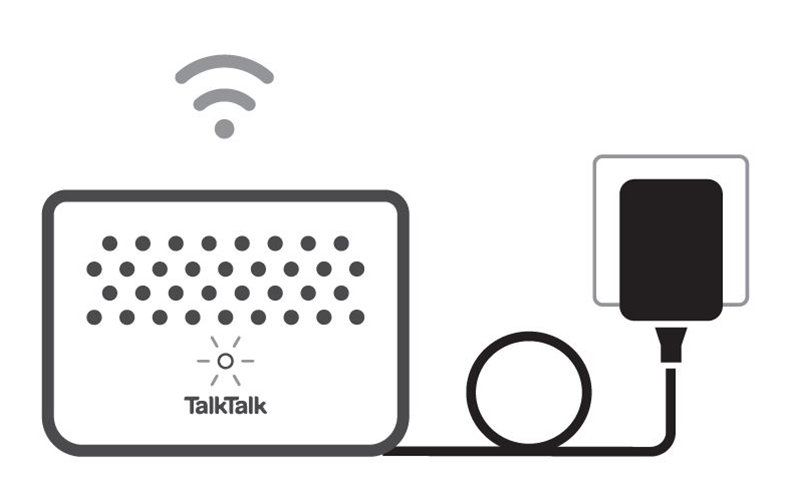 Boost your Wi-Fi speed - TalkTalk Help & Support