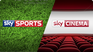 Sky Sports and Sky Cinema Boost