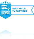 Best value provider: Money Super Market